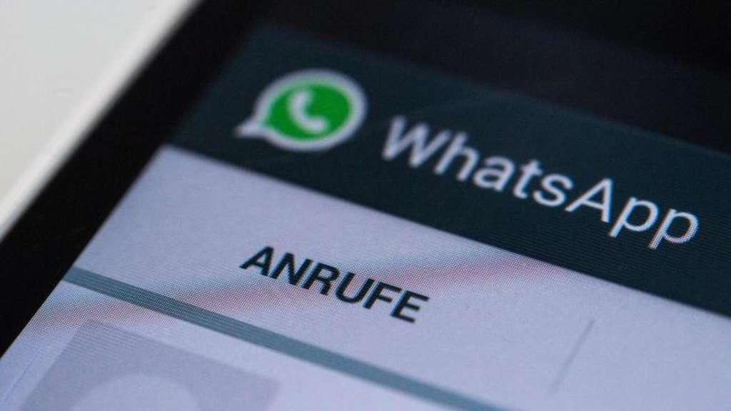 Telefonieren Per Messenger App Vier Tipps Für Handynutzer Netzwelt