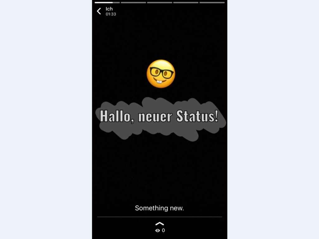 Neuer Whatsapp Status Alle Antworten Zum Neuen Update