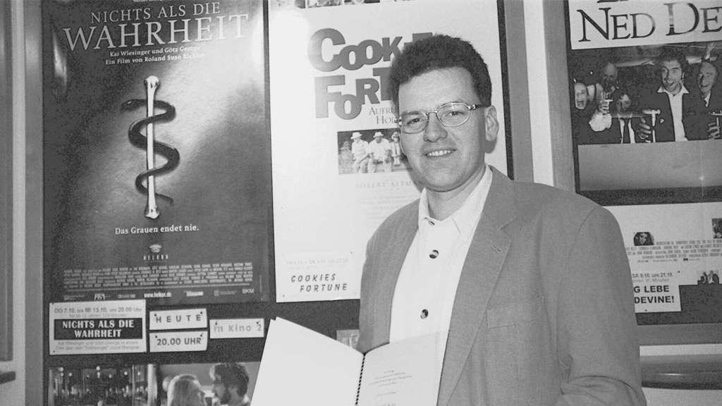 Kino Witzenhausen Programm