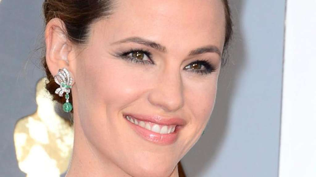 Jennifer Garner 2016 vor der Oscar-Verleihung im Dolby Theatre in Hollywood.