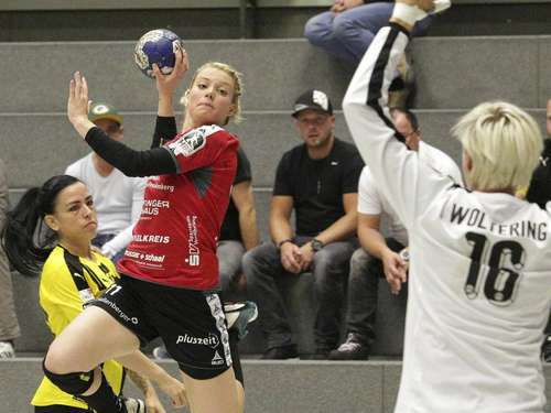 Handball-Bundesliga, Frauen: Bad Wildungen empfängt Oldenburg
