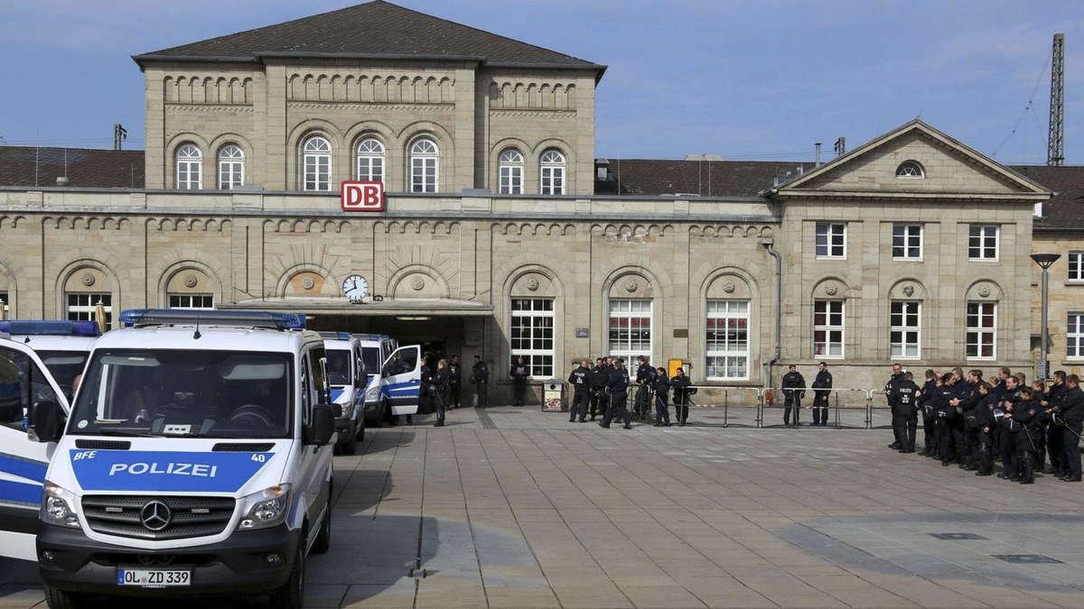 Polizei Göttingen