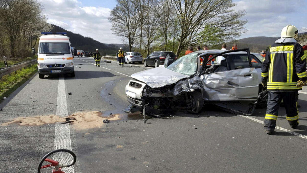 Unfall Bad Kötzting Heute
