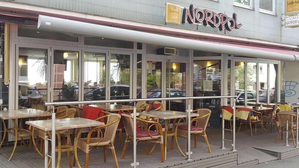 Frühstückstest Im Kasseler Café Nordpol Studentisches Ambiente