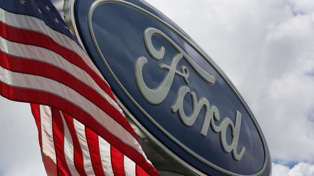 Ford To Cut 10 Percent Of Global Workforce, According To Reports