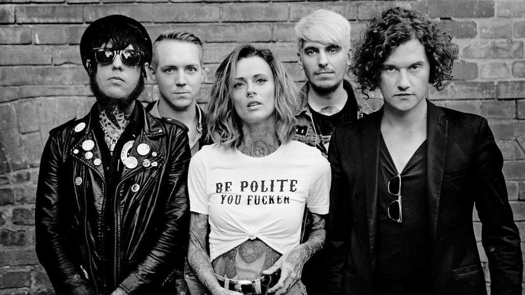 Band Jennifer Rostock über Sexismus Und Politik Kultur