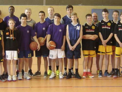 Basketball: ASC siegt in Hardegsen