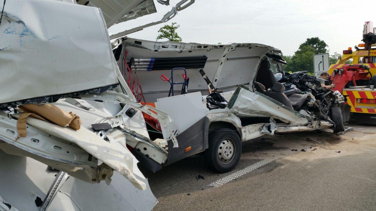 Unfall A66 Heute Morgen