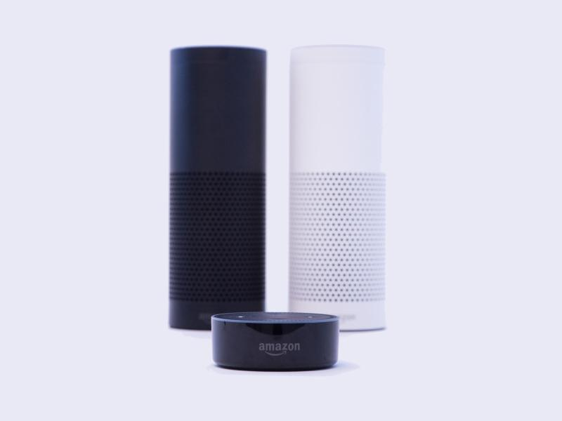 amazon echo dot der 3 generation das kann er und so. Black Bedroom Furniture Sets. Home Design Ideas