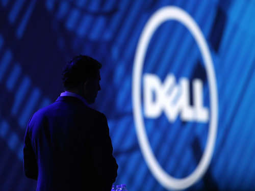 IT-Riese Dell übernimmt EMC – Milliardenverlust