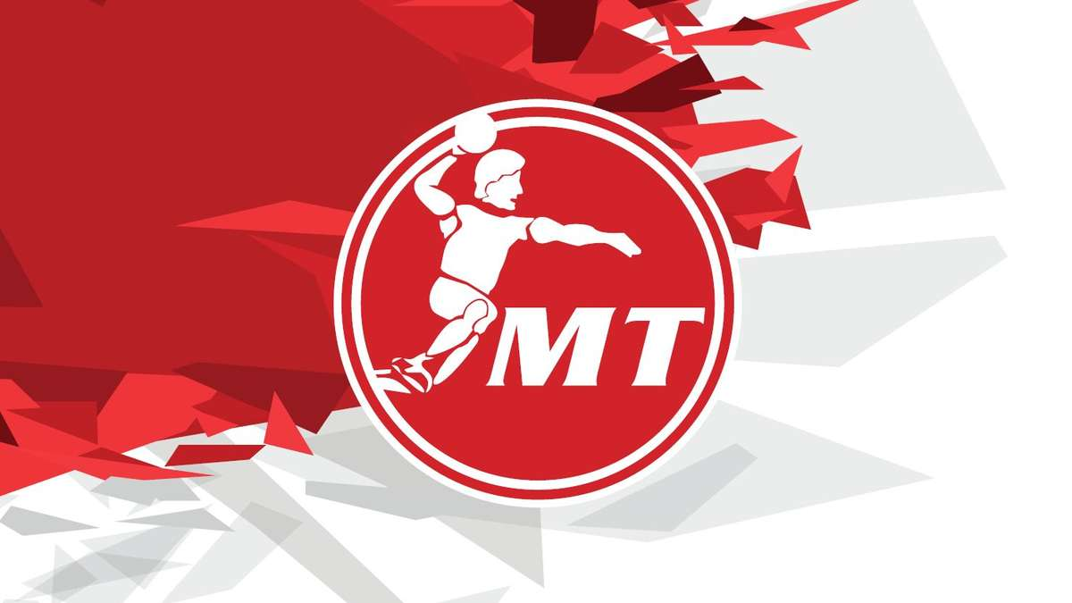 Mt Melsungen Spielplan