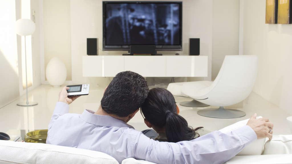 Klein Aber Oho Das Sind Die Besten 40 Zoll Fernseher Im Test
