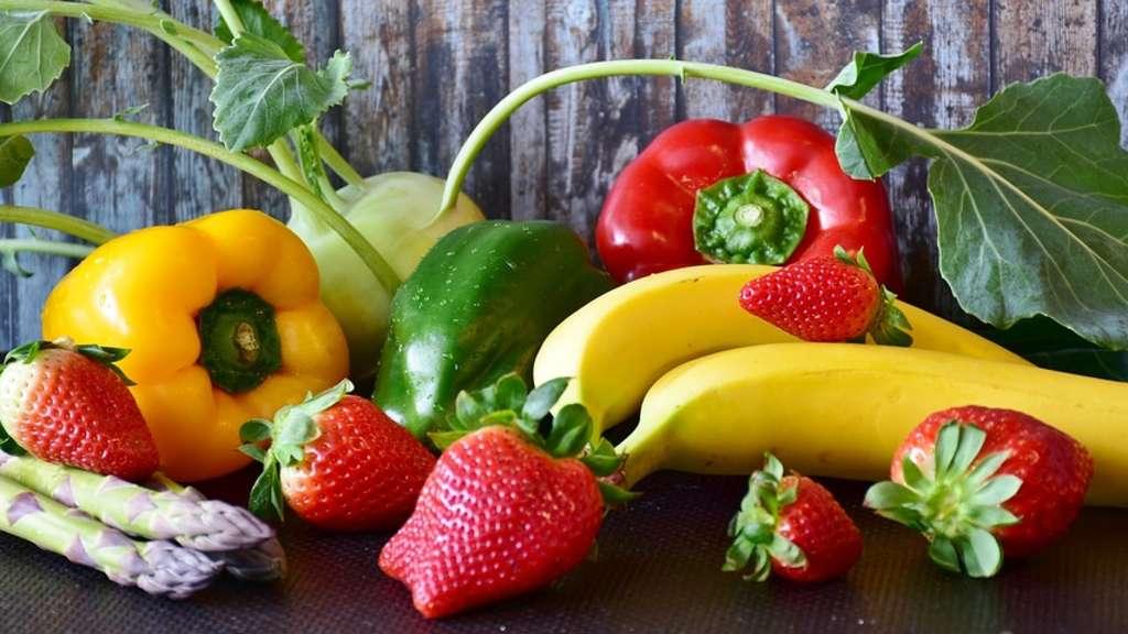 Weltvegantag 2018 Veganer Leben Nicht Länger Gesundheit