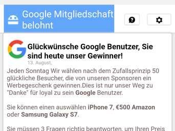 Browser telekom gewinnspiel