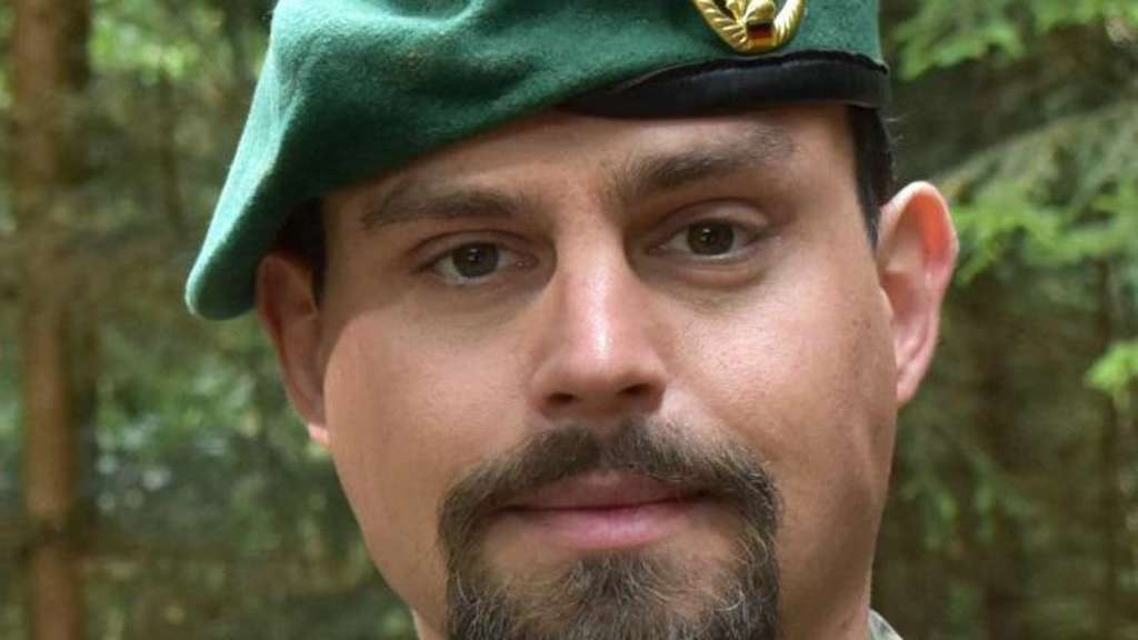 62 Soldaten Absolvierten Im Jägerbataillon In Schwarzenborn Ihre