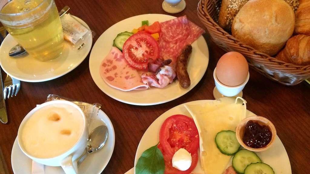 Frühstückstest In Kassel Cafe Del Sol In Bettenhausen Bettenhausen