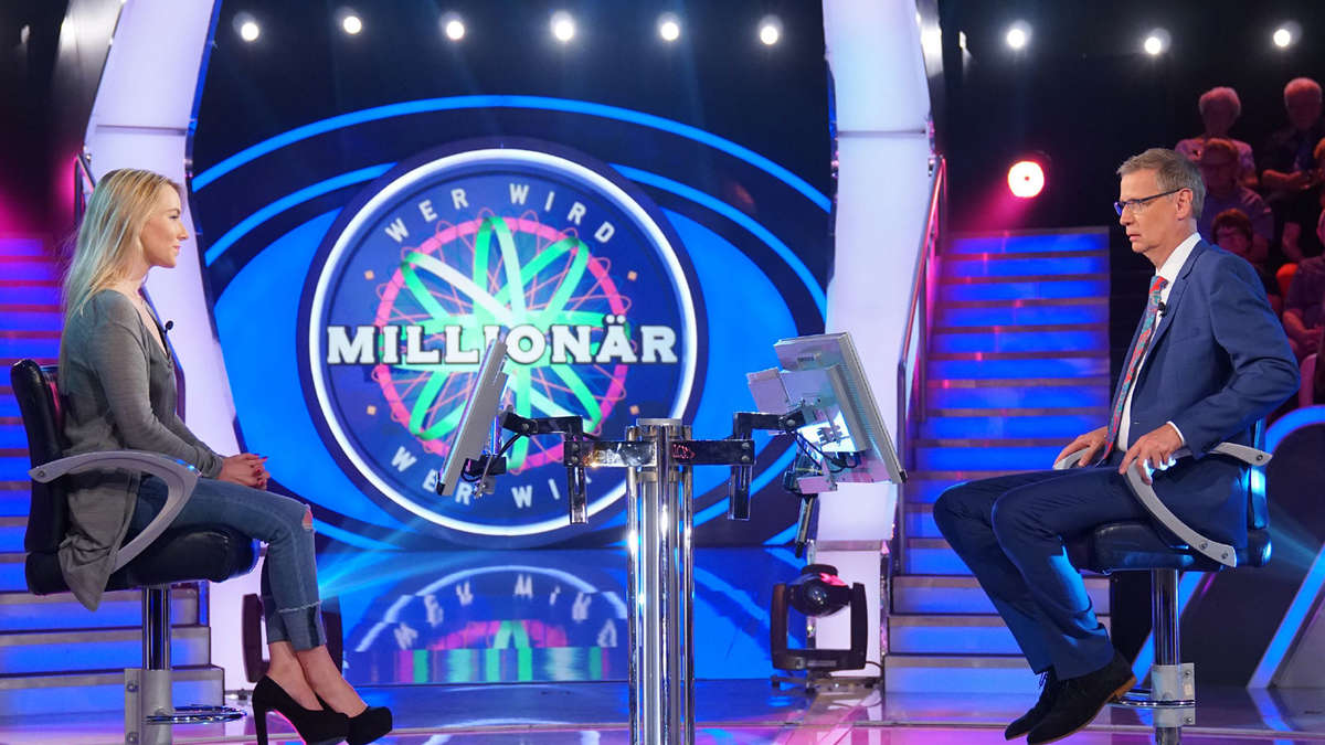 Wer Wird Millionär Live