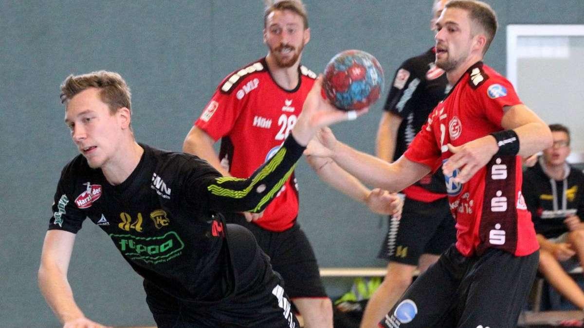 Handball Männer 3 Liga Ost