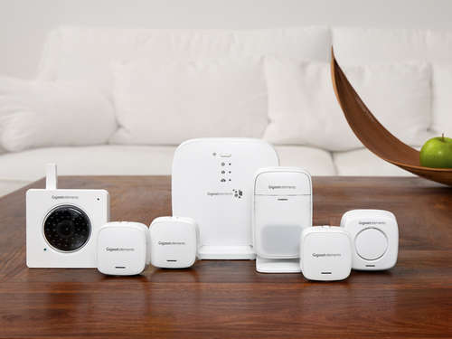 Smart-Home-Alarmanlagen im Test