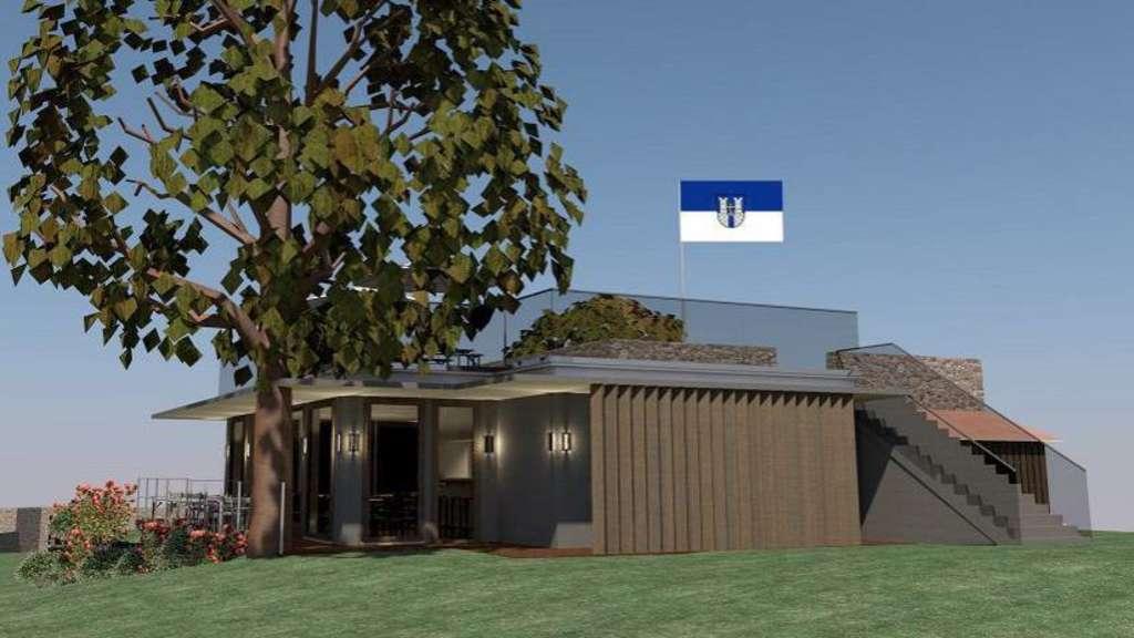 obernburg gudensberg soll attraktiver werden stadt plant. Black Bedroom Furniture Sets. Home Design Ideas