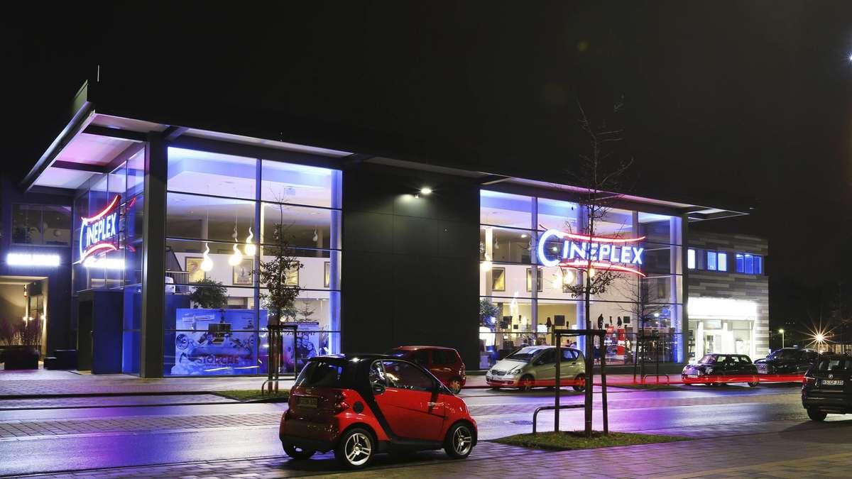 Kassel Kino