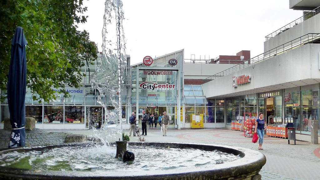 City-Center in Northeim bekommt Supermarkt