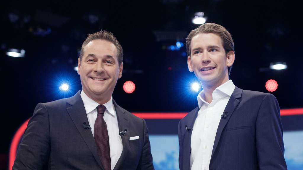 AUSTRIA - POLITICS - VOTE - -