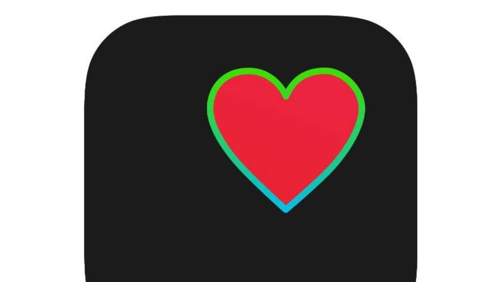 app charts smartphone nutzer h ren auf ihr herz netzwelt. Black Bedroom Furniture Sets. Home Design Ideas