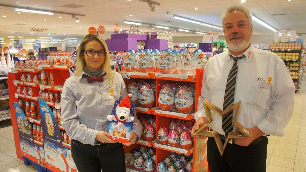 Supermärkte im Schwalm-Eder-Kreis bleiben an Heiligabend geschlossen ...