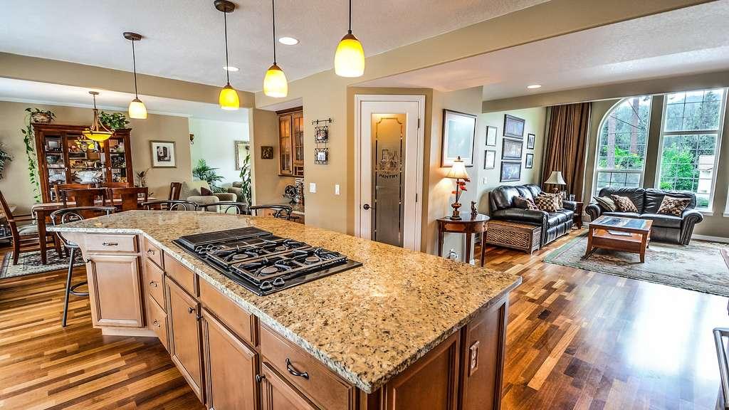 Das richtige Licht für die Wohnung finden: Tipps für jeden Raum ...