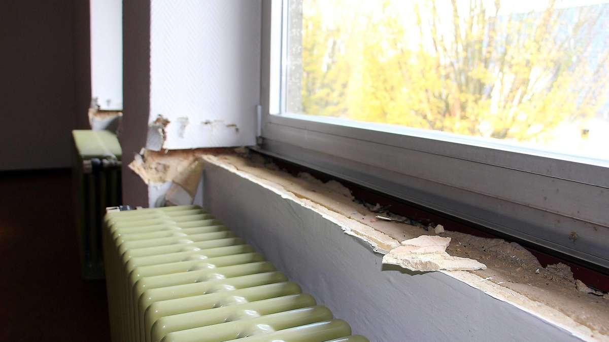 Niedlich Asbest Fensterbänke Fotos - Die Besten Wohnideen - kinjolas.com