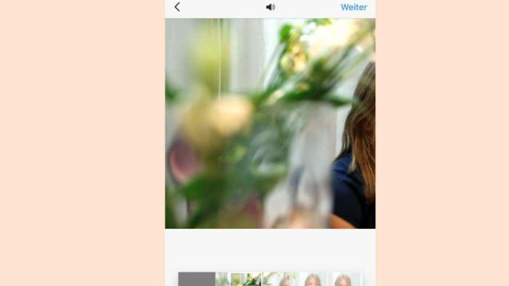 Video-Titelbild auf Instagram festlegen | Netzwelt