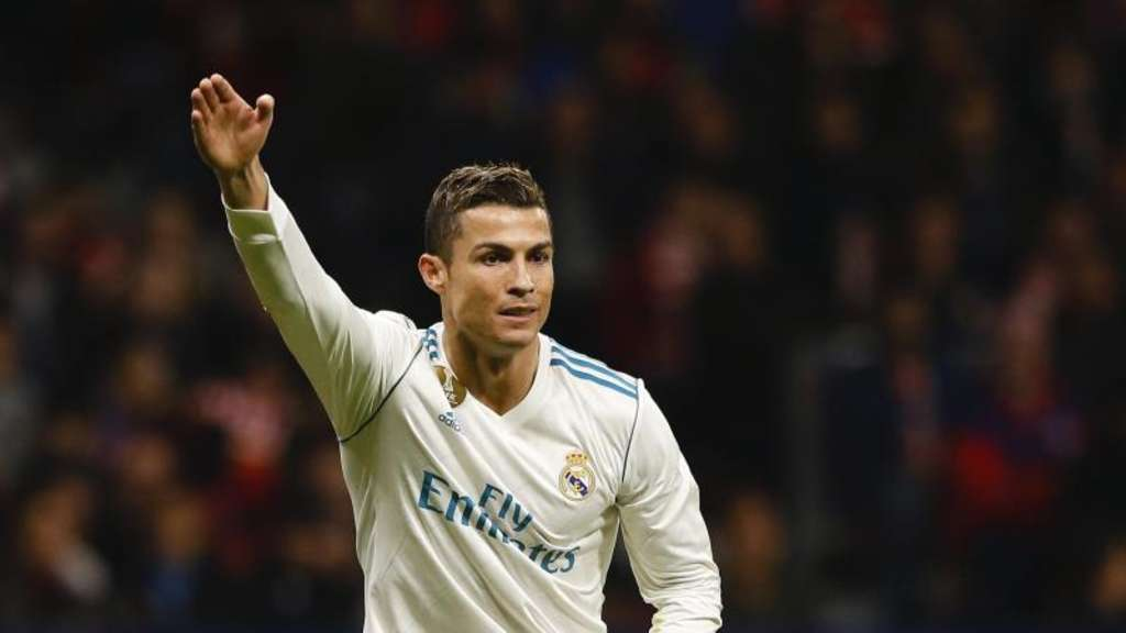 Ronaldos Real in der Krise -