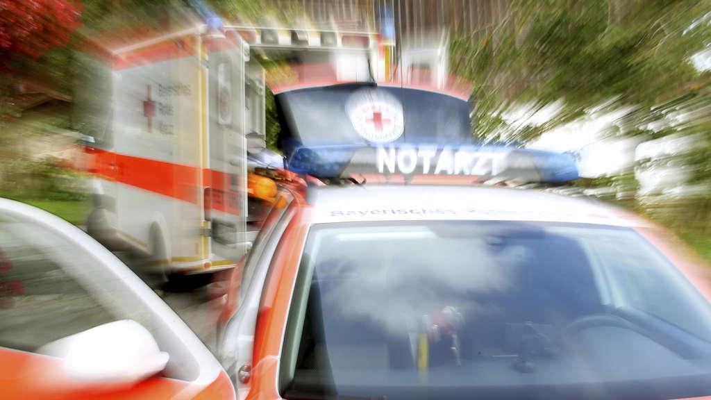 Fünf Verletzte nach Unfall auf Bundesstraße 3 im Ebsdorfergrund ...