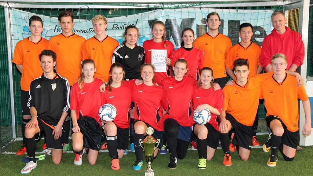 Fußball statt Unterricht: Göttinger Soccer-Cup hat sich im ...