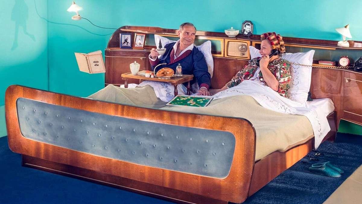 tipps f r die perfekte nacht darum sind bett und schlaf so wichtig welt. Black Bedroom Furniture Sets. Home Design Ideas