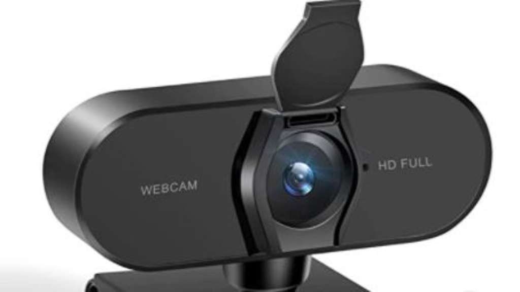 Cyber Week 2020 bei Amazon – Webcams im Angebot