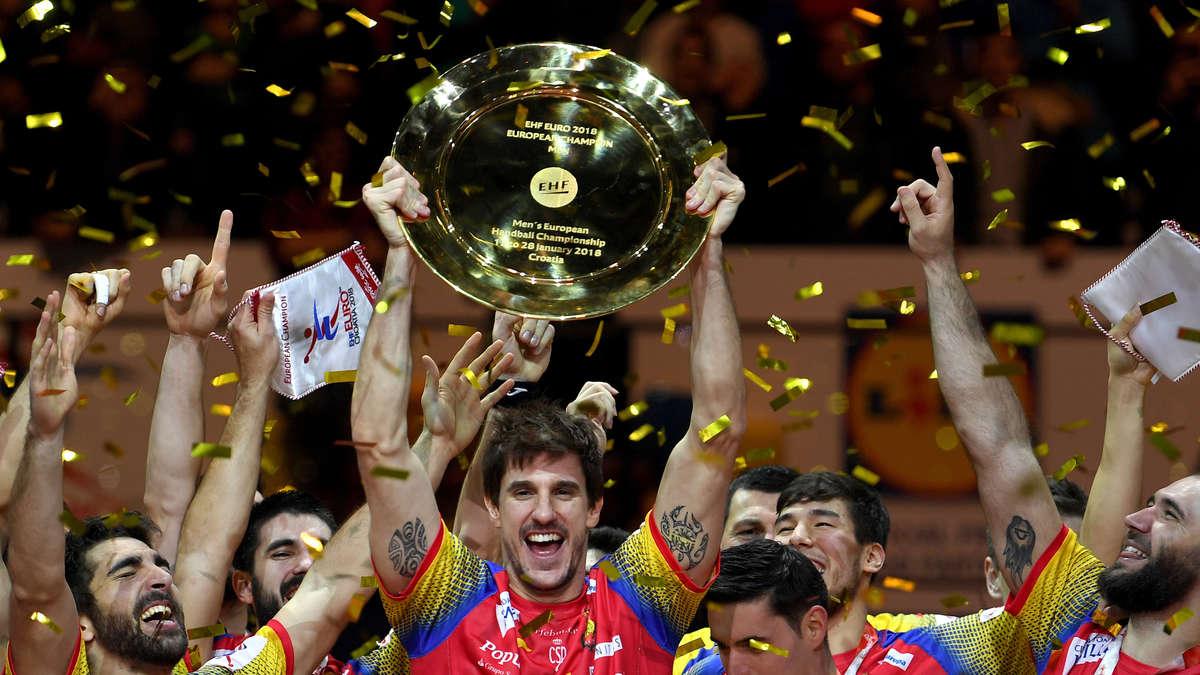 Handball em aktuelle ergebnisse