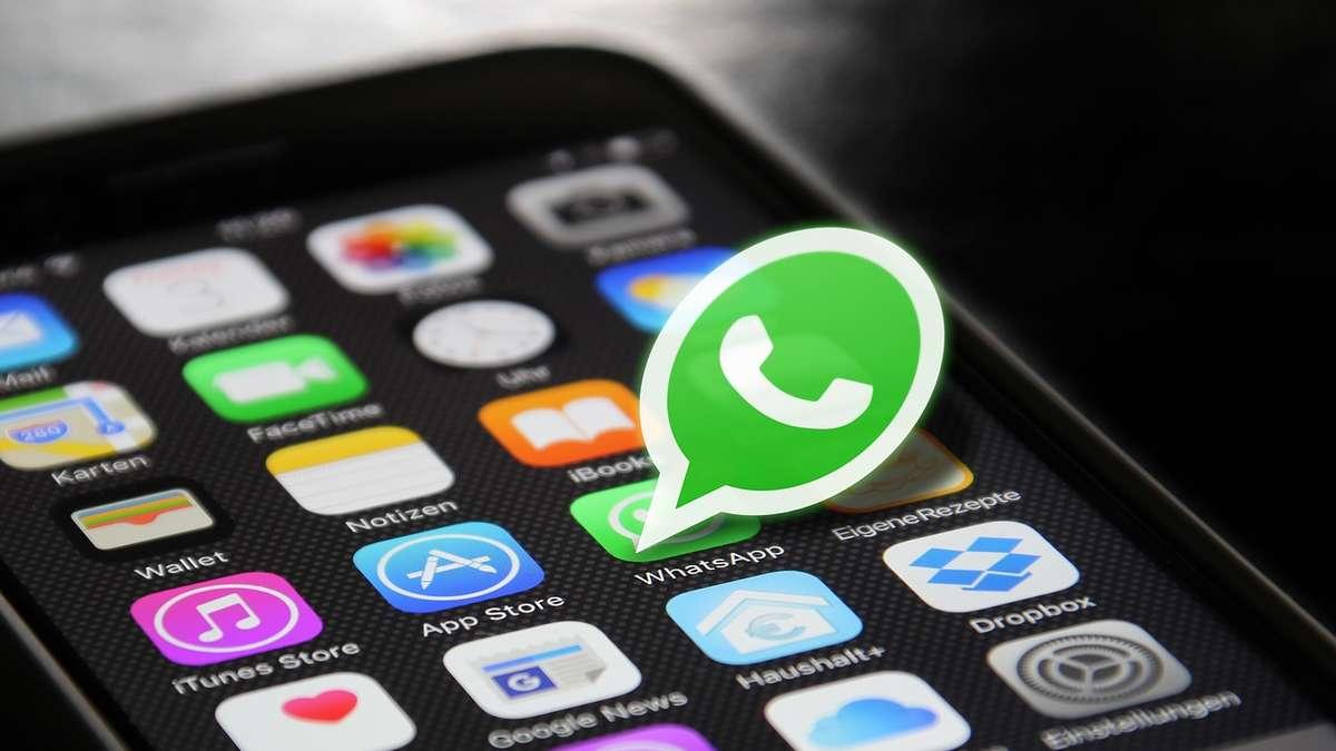 Whatsapp überwachung Simpel Wann Online Und Blaue Häkchen
