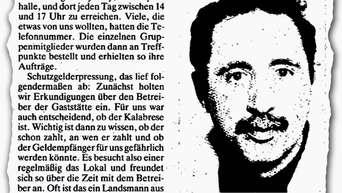 Melsungen war in den 80ern und 90ern Mafiahochburg | Politik
