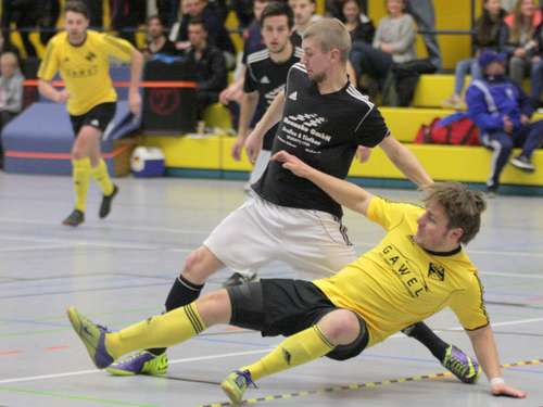 Topteams kicken in Nörten