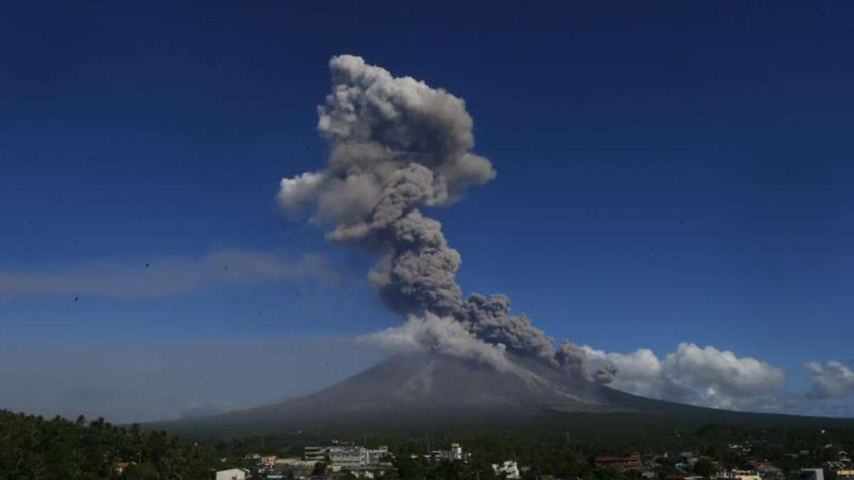 vulkan kz