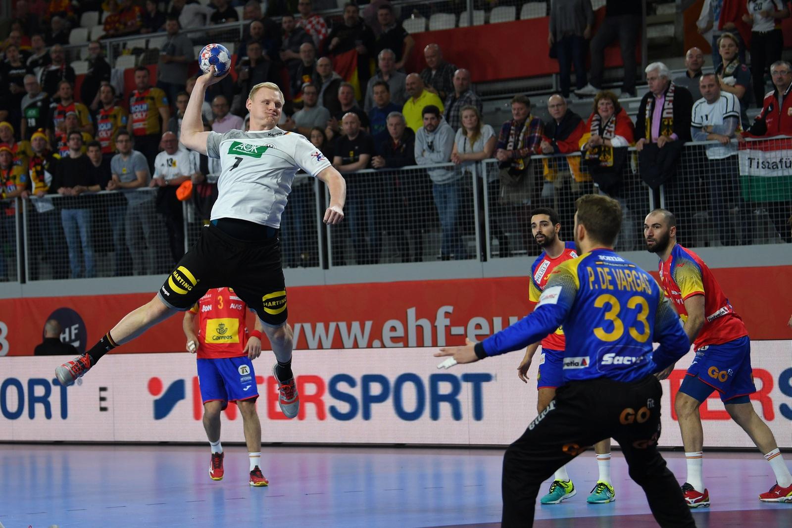 handballem