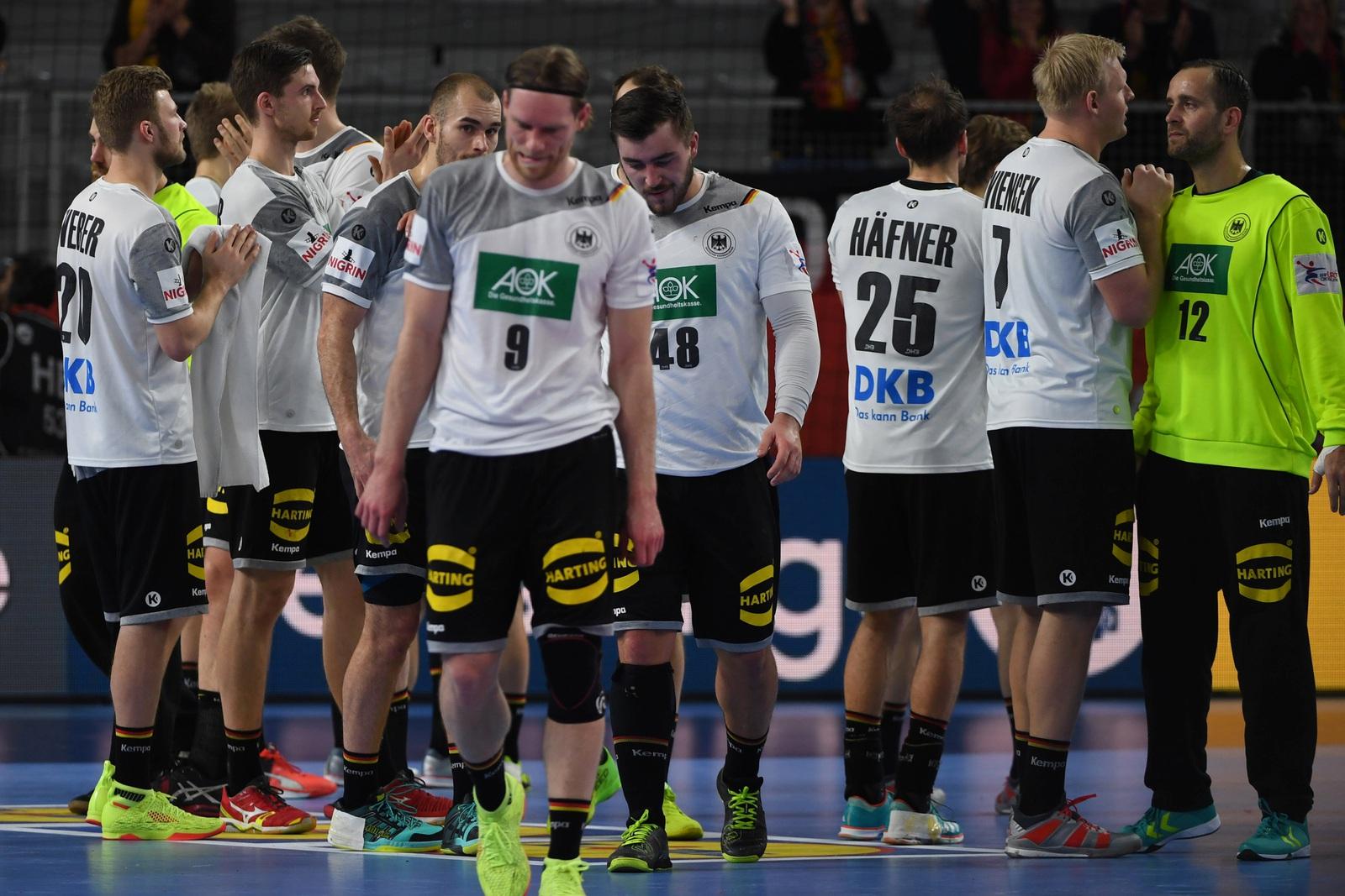 halbfinale handball em