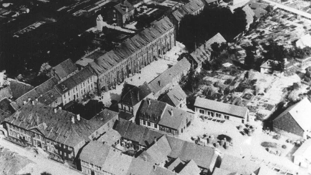 Holocaust Gedenktag Zur Verfolgung Von Sinti Und Roma Göttingen