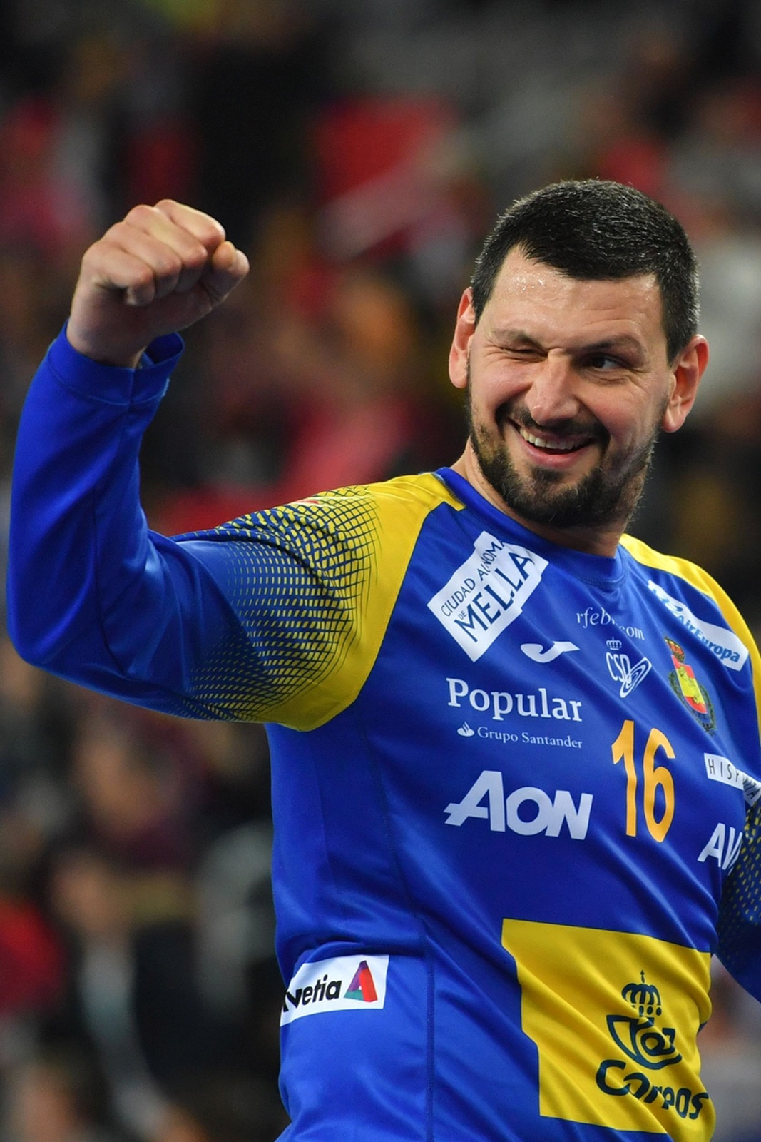 handball em finale