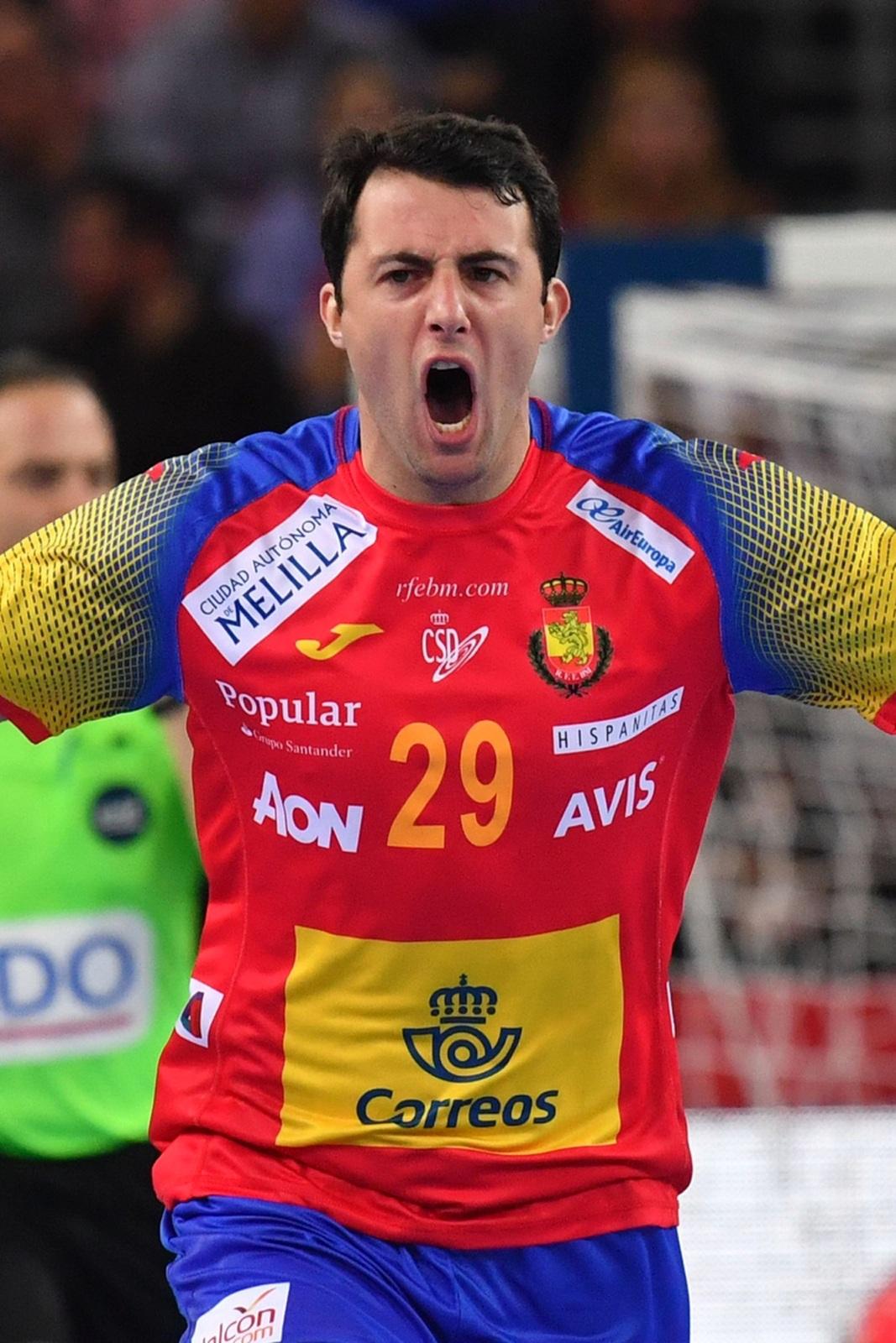 handball em schweden