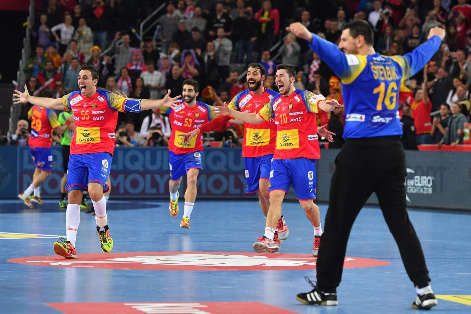 em handball finale