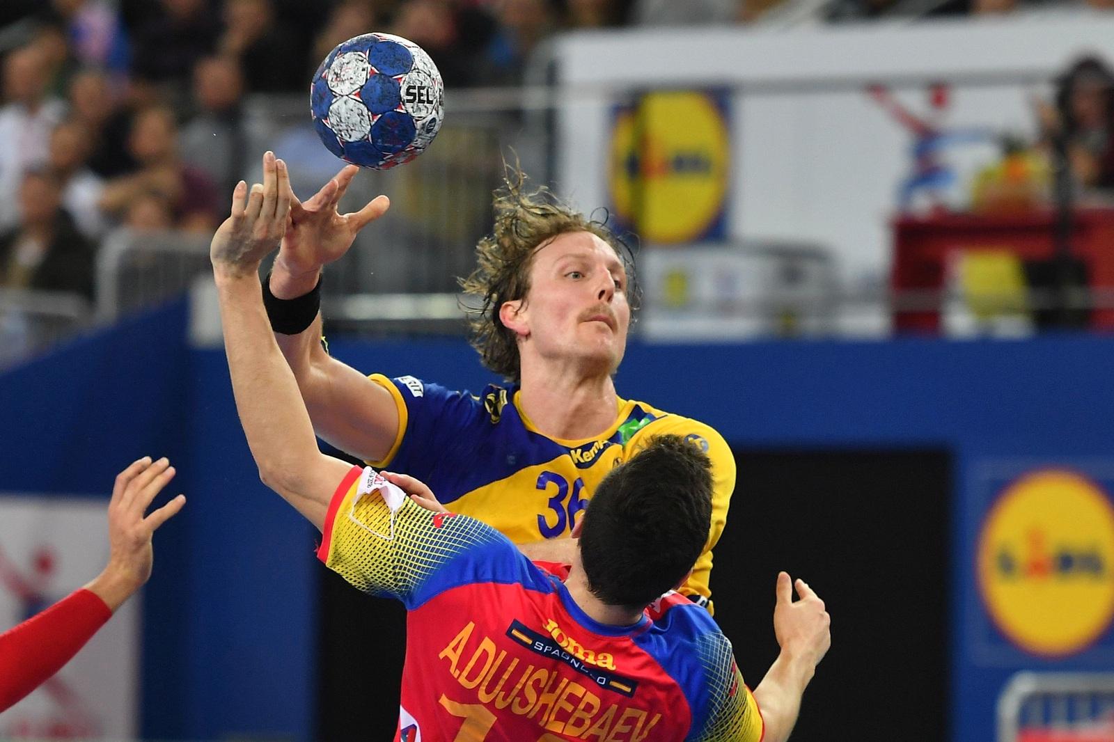 em handball live