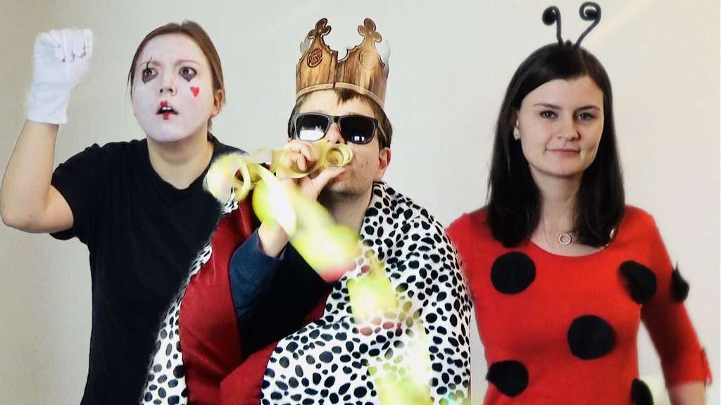 Karneval 2018 Karnevalskostume Im Video Ideen Fur Verkleidungen